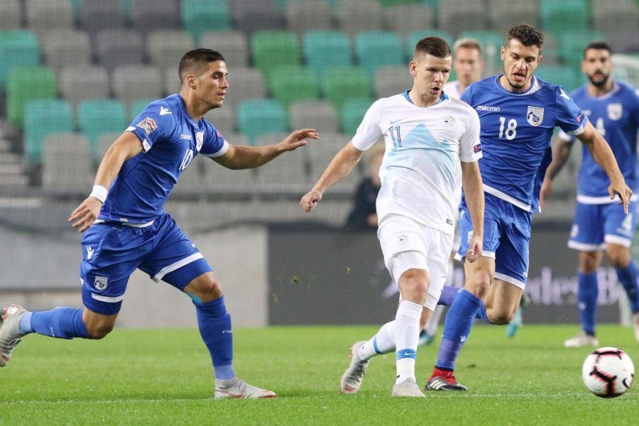 Κύπρος - Βουλγαρία: Παιχνίδι «επιβίωσης» με γκολ